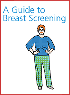 Cover image of a Guide to Breast Screening
