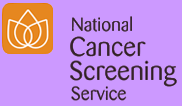 National Cancer Screening Service logo