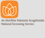 National Screening Service logo